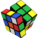 You Can Solve a Rubik's Cube