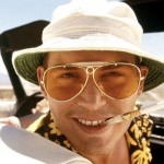 Fear and Loathing in Las Vegas (Book/Movie)