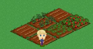 farmville-garden