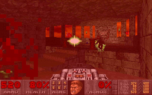 DOOM (The Ultimate DOOM)