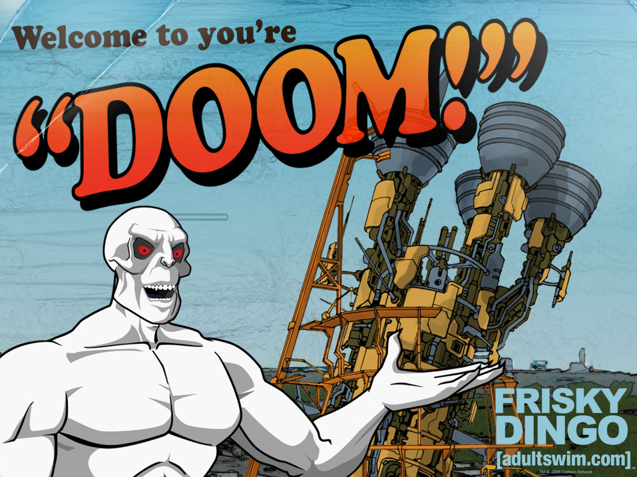 DOOM (The Ultimate DOOM)