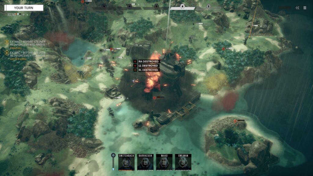 Battletech (HBS)